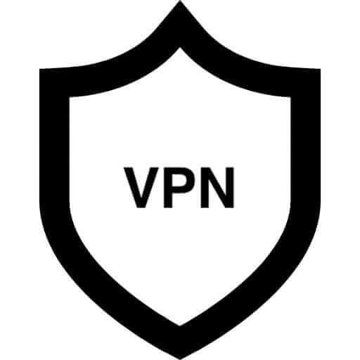 VPNの画像