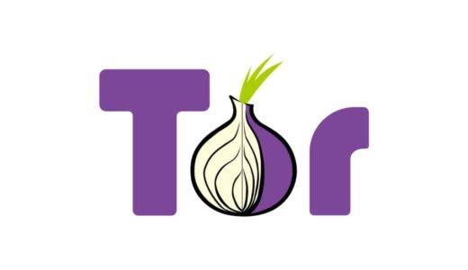 Torの仕組み本当にわかってる?Torの仕組みを1枚の画像で説明!