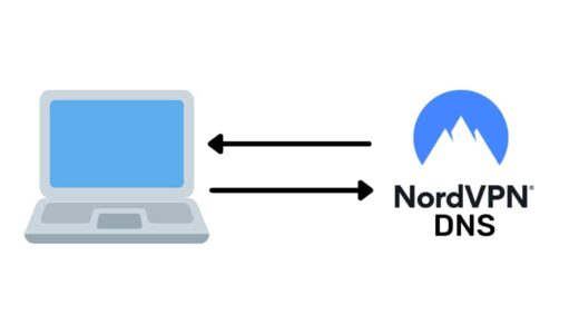 "MacでDNSリークを防ぐために""常時""NordVPNのDNSを使う方法【写真つき】"